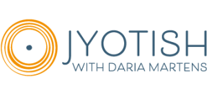 Jyotish with Daria Martens