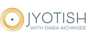 Jyotish with Daria Aichinger